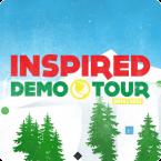 INSPIRED DEMO TOUR AT DON THOMAS SPORTHAUS