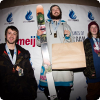 2014 MEIJER STATE GAMES OF MICHIGAN – WINTER GAMES