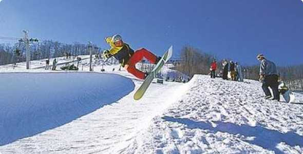 boyne highlands resort michigan ski snowboard report. Black Bedroom Furniture Sets. Home Design Ideas