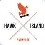 HAWK ISLAND SNOWPARK