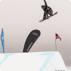Karly Shorr Nominated for US Olympic Snowboarding Team