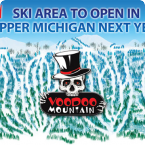 VOODOO MOUNTAIN TO OPEN CAT SKIING IN MICHIGAN