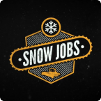 SNOW JOBS, FEATURE FABRICATION WITH CANNONSBURG