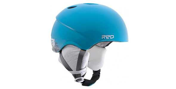 RED Protection Helmets