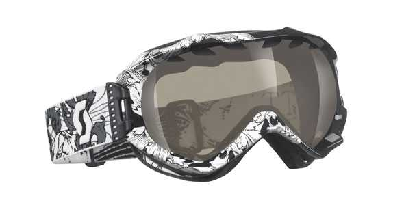 SCOTT USA Goggles