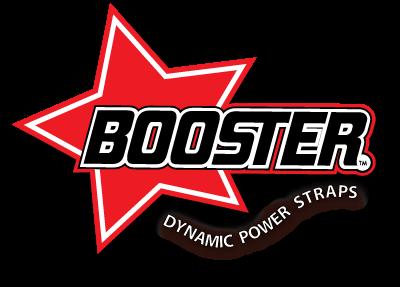 Booster Strap Logo