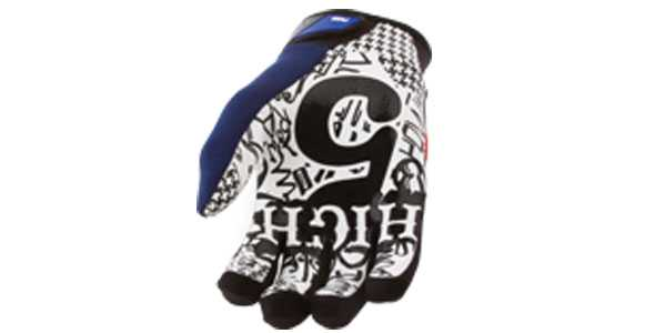 POW High-5 Glove Review