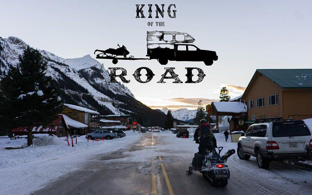 King of the Road with Mike King