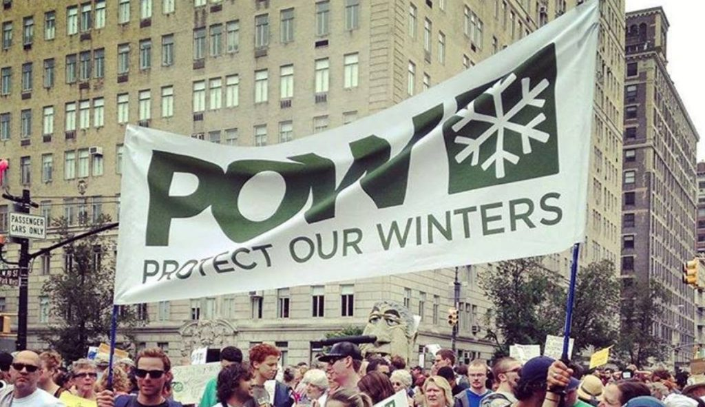 POW People's Climate March