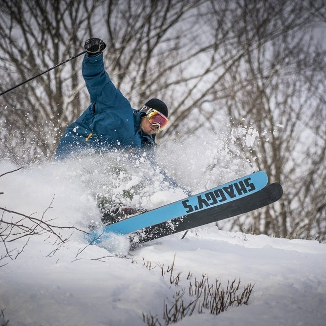 Michigan Ski Areas Race To Open 2017 Edition