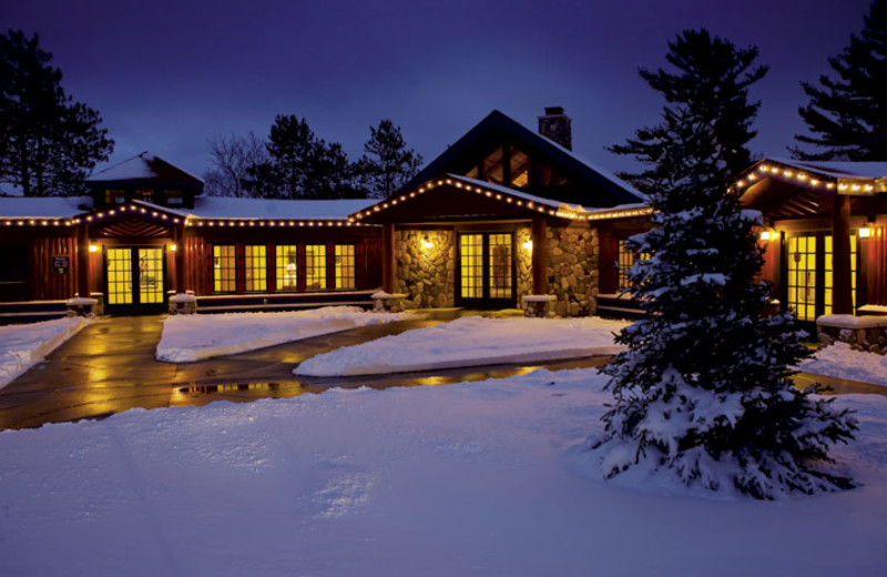 Lodging Options at Otsego Club in Gaylord Michigan